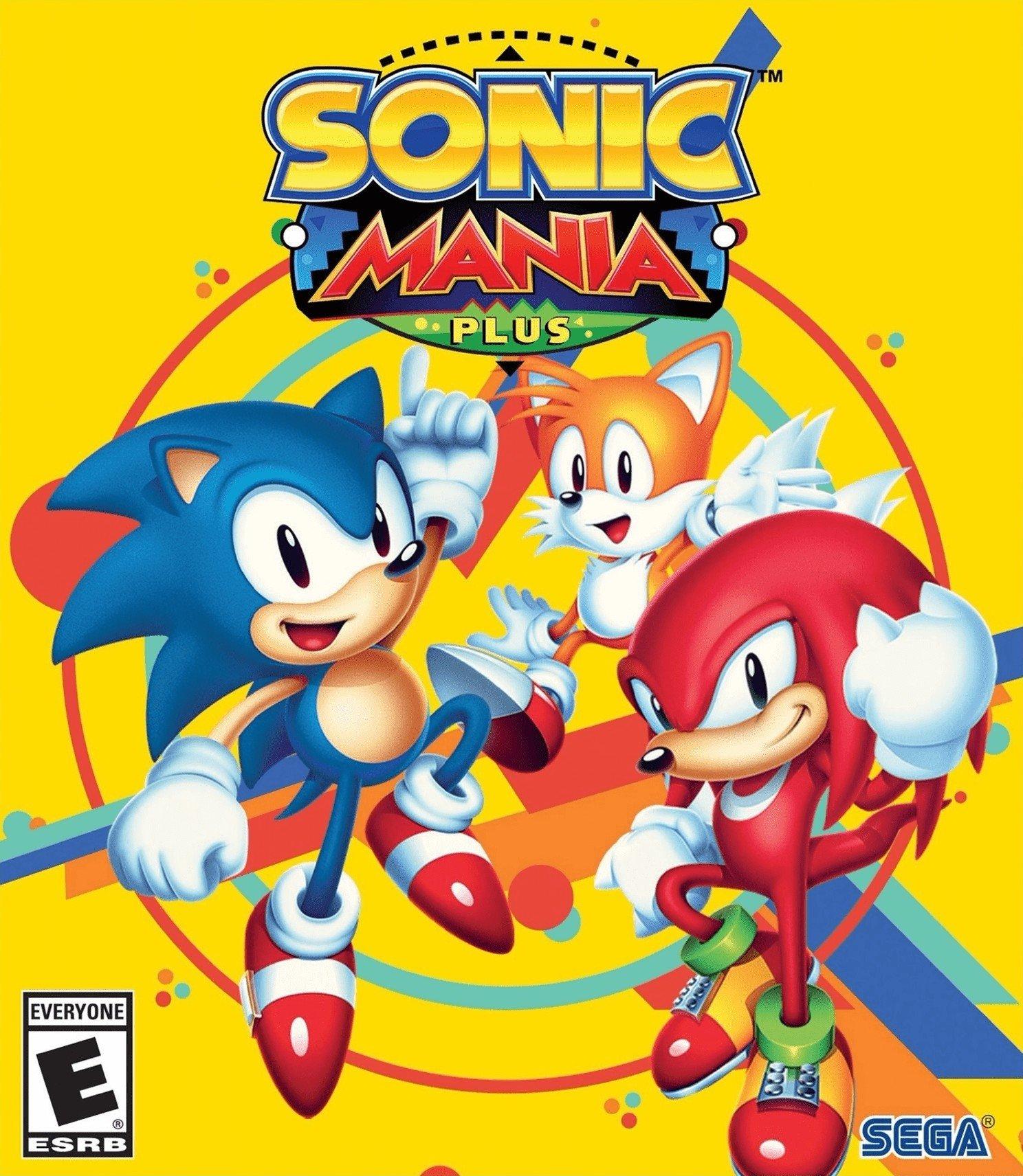 Sonic Mania Plus (Nintendo Switch) Review 4