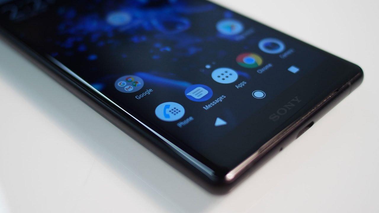 Sony Xperia Xz2 Review 1