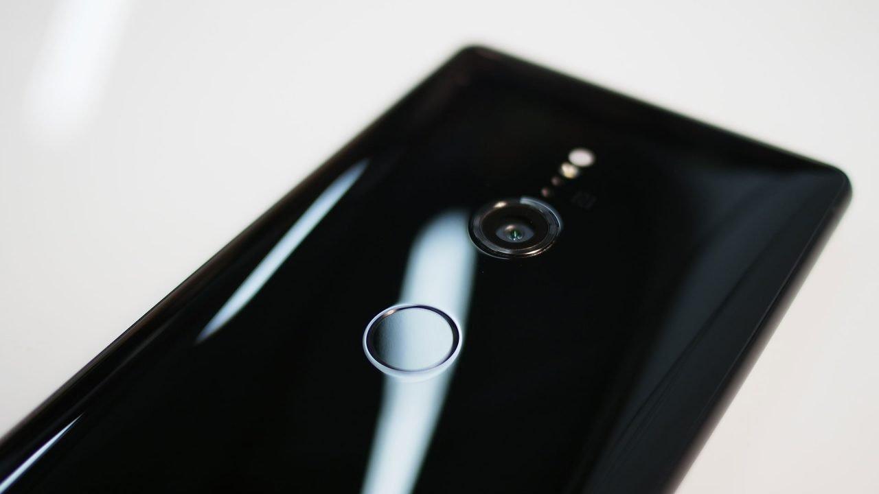 Sony Xperia Xz2 Review 5