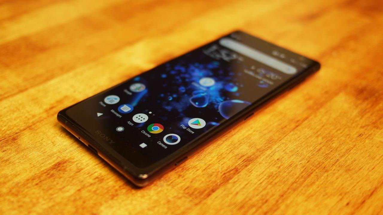 Sony Xperia Xz2 Review 7
