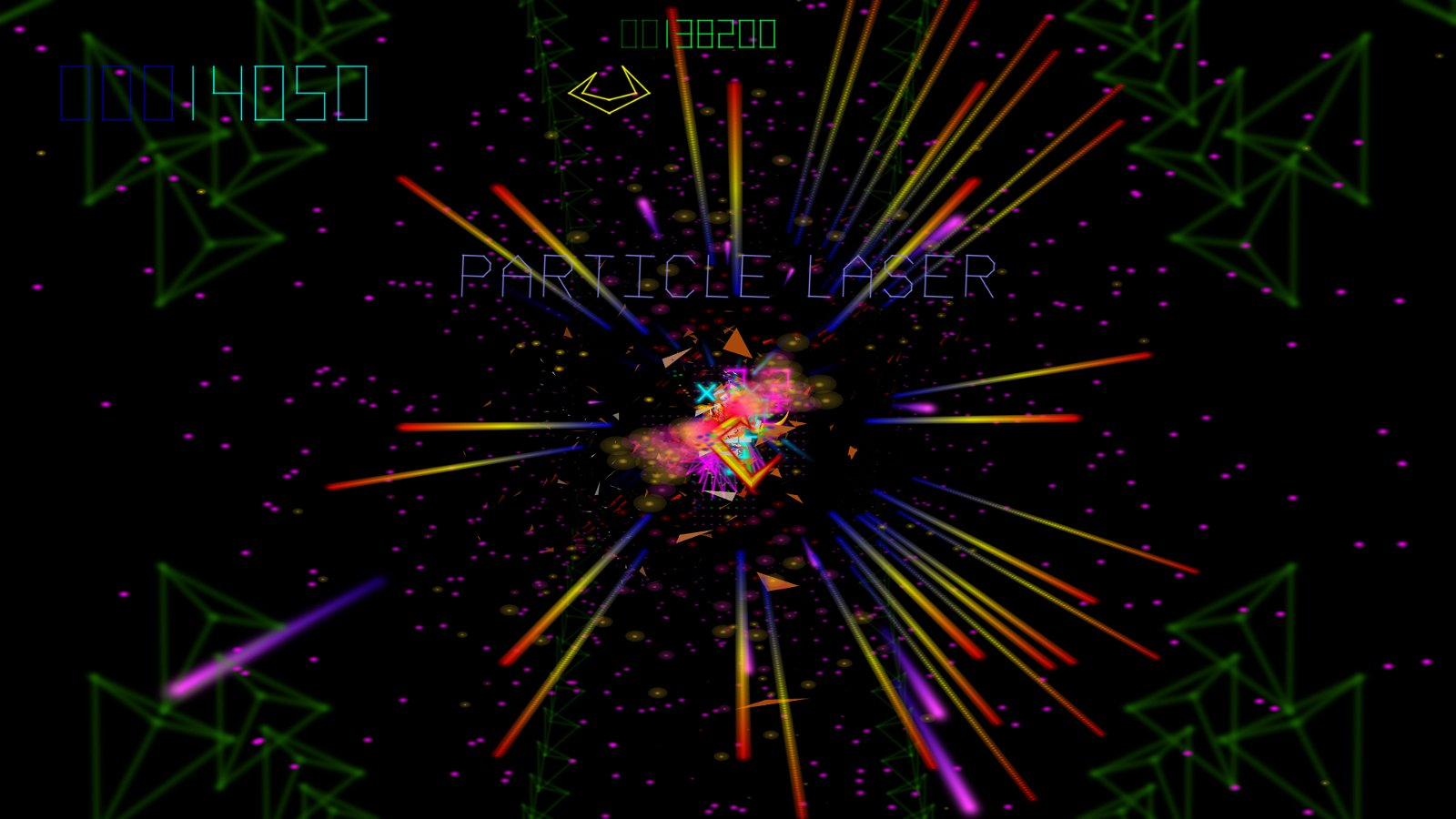 Tempest 4000 (Ps4) Review 3