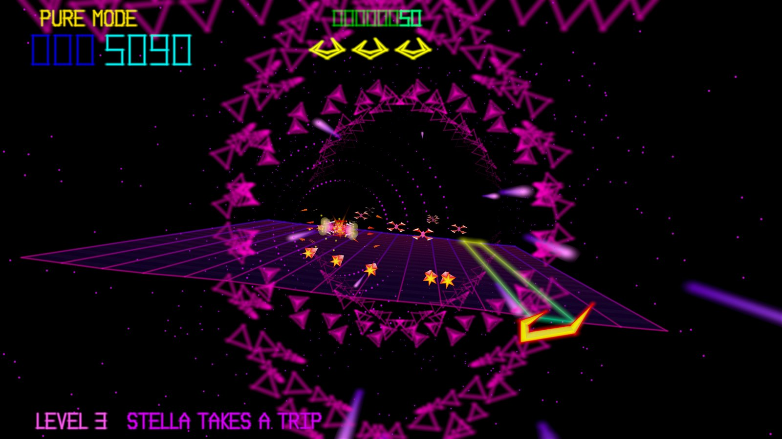 Tempest 4000 (Ps4) Review 5