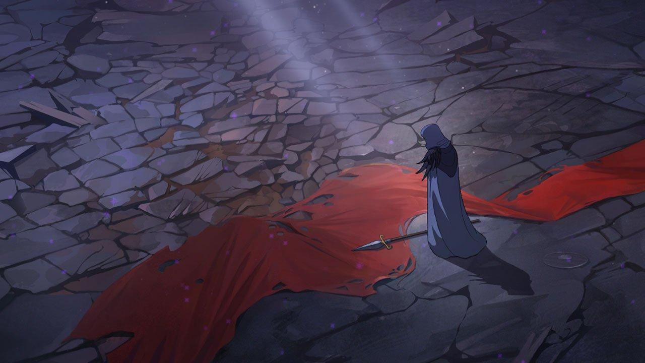 The Banner Saga 3 (Pc) Review 2