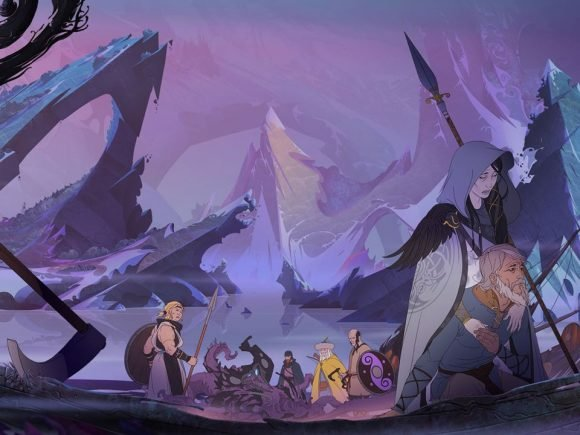 The Banner Saga 3 (PC) Review