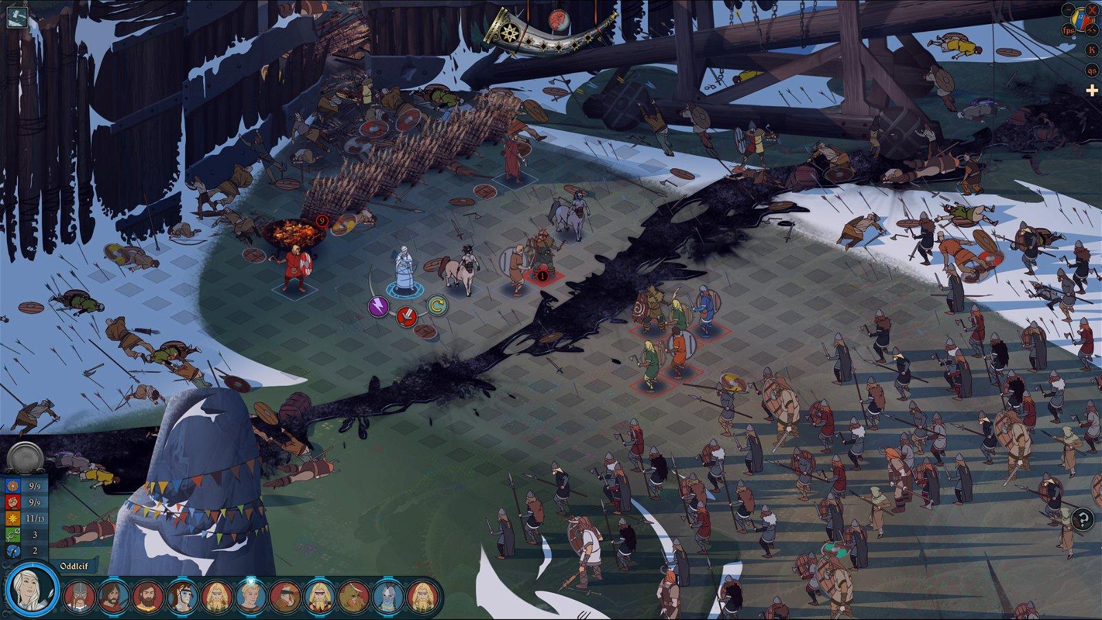 The Banner Saga 3 (Pc) Review 5