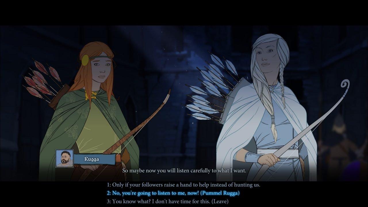 The Banner Saga 3 (Pc) Review 6