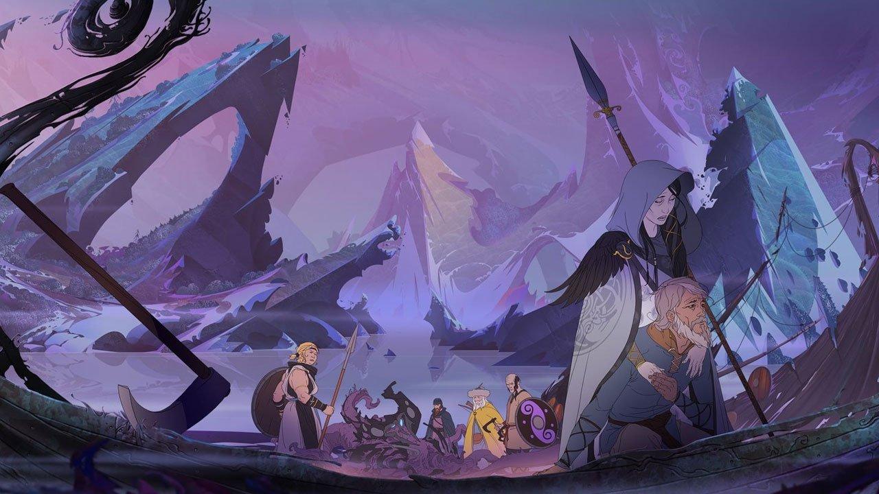 The Banner Saga 3 (PC) Review 1