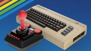 The C64 Mini will see release in North American this October