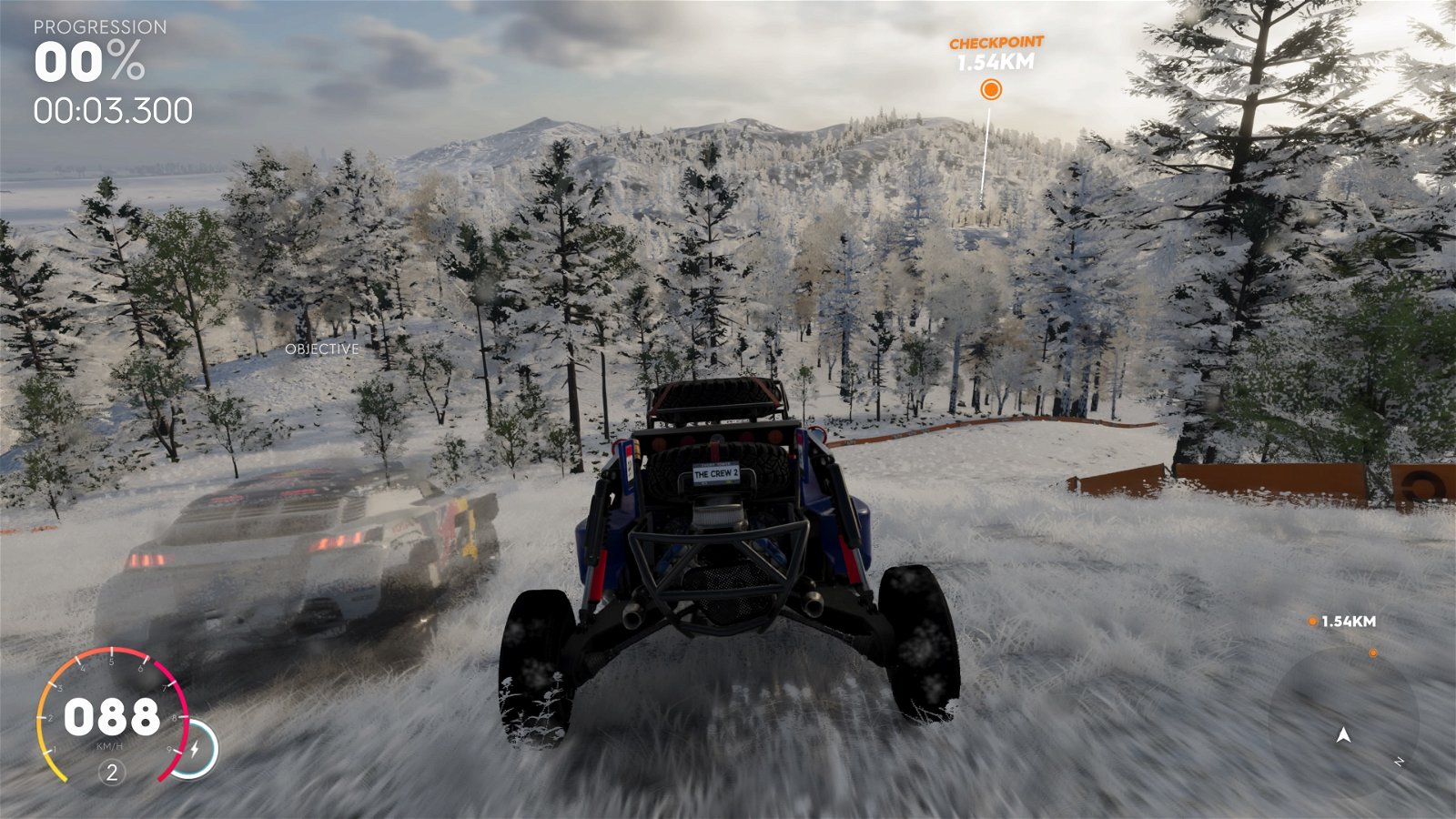 The Crew 2 (Ps4) Review 7