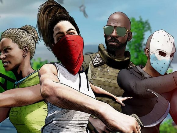 The Culling 2 Removed for Purchase, Xaviant Studios Releases Update and Apology Video Outlining Details