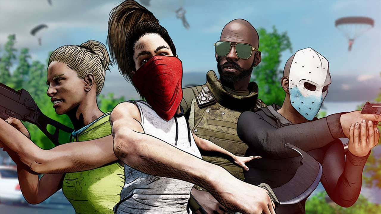The Culling 2 Removed from Stores, Xaviant Studios Releases Update and Apology Video Outlining Future