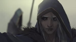 World of Warcraft: New Warbringers Short Reveals Jaina Proudmoore's Regret