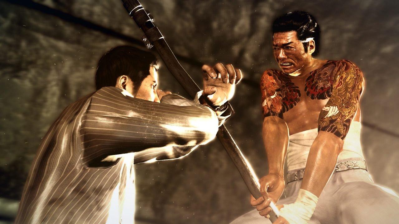 Yakuza 0 (Pc) Review 4
