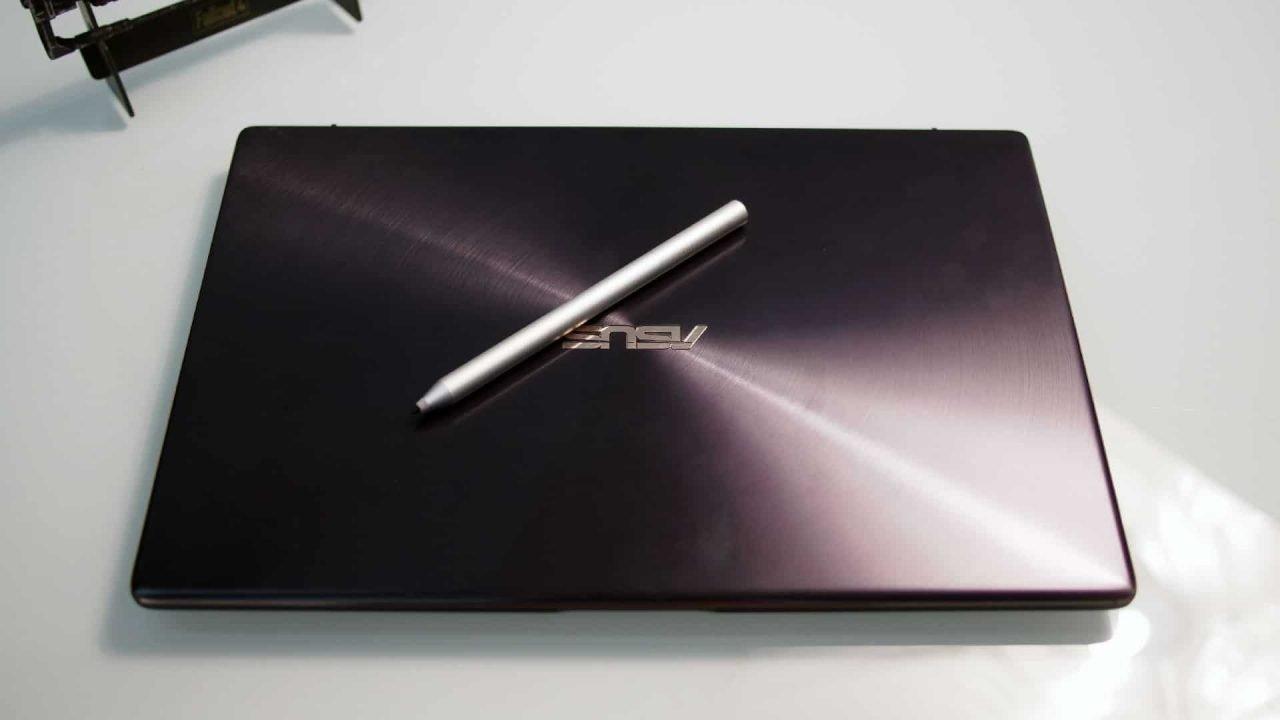 Asus Zenbook S Ux391U Review