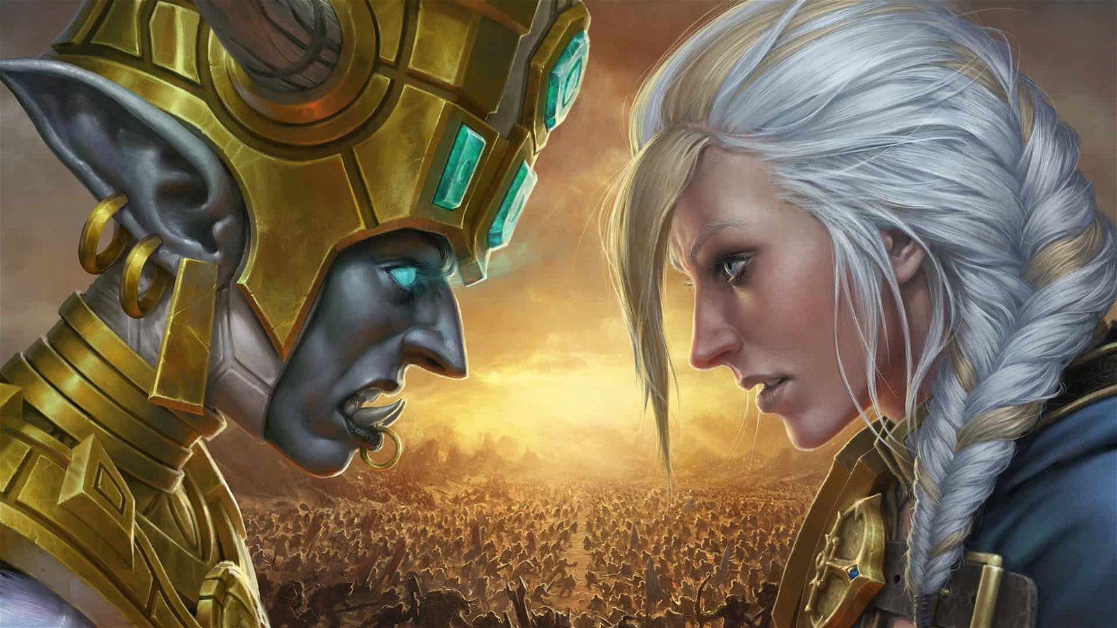 World of Warcraft: Battle for Azeroth Goes Live With New ...