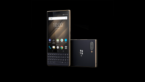 BlackBerry and TCL Communications Announce the BlackBerry KEY2LE