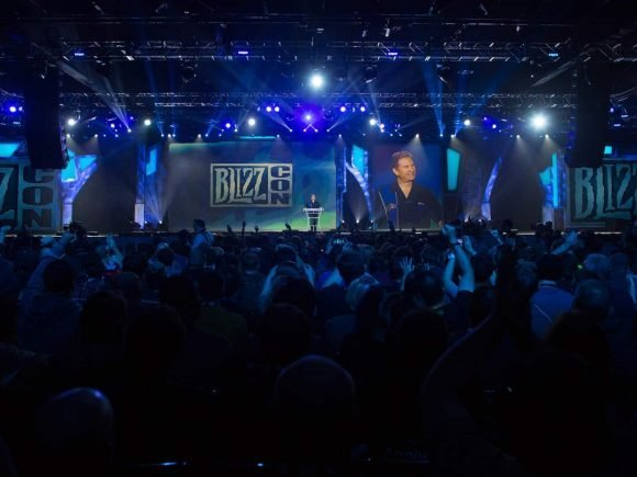 BlizzCon 2018: Blizzard Unleashes Epic Community Spotlights
