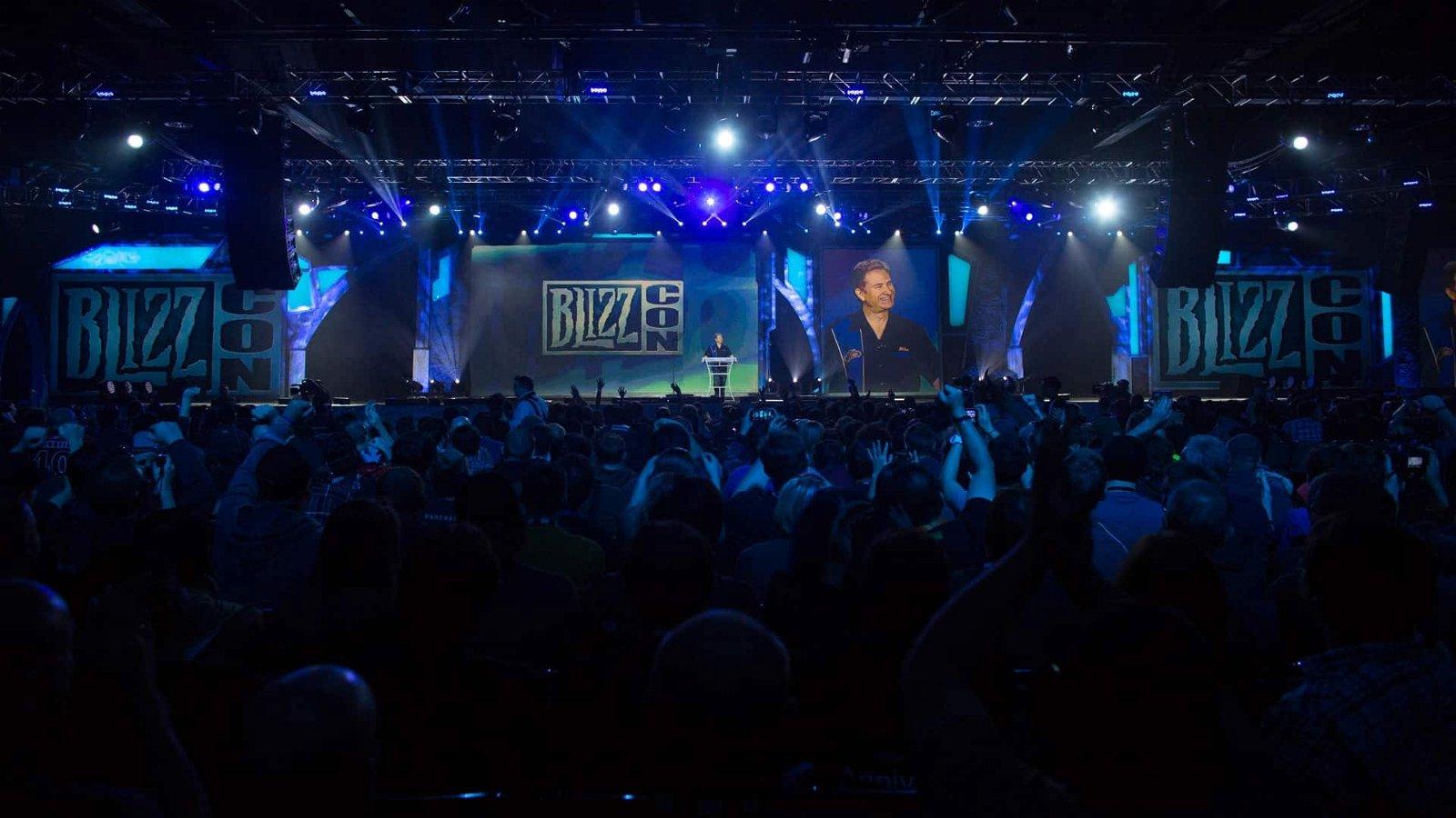 BlizzCon 2018: Blizzard Unleashes Epic Community Spotlights 1
