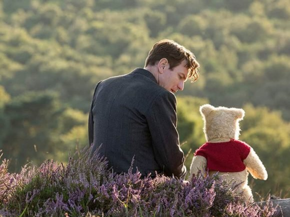 Christopher Robin (Movie) Review 1