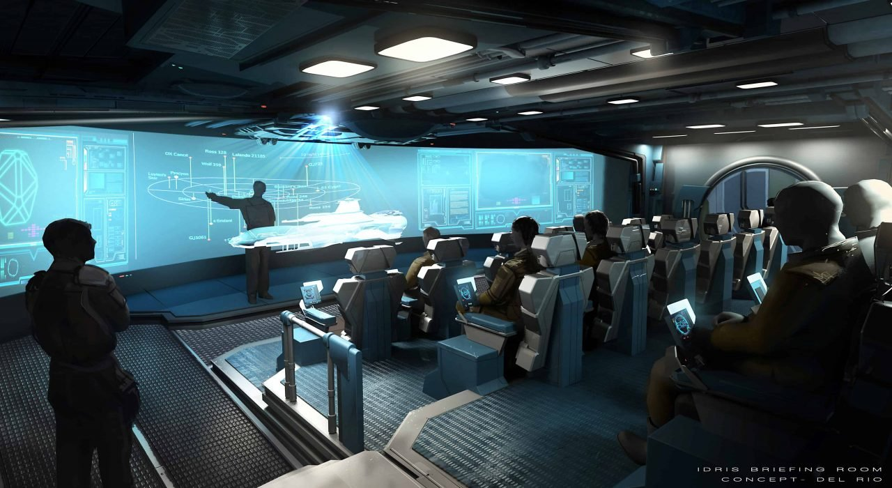 Crytek V. Star Citizen – Motion Decisions And What They Mean 2