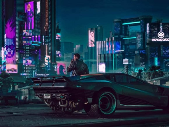 Cyberpunk 2077 Confirmed for PC, PS4, and Xbox One Optimization From The Start 1