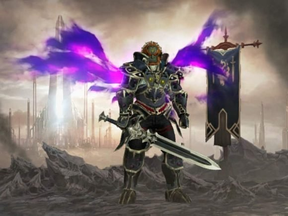 Diablo 3 is coming to Switch with the Eternal Collection