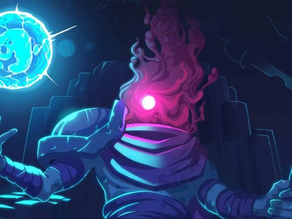 Dead Cells (PS4) Review 1