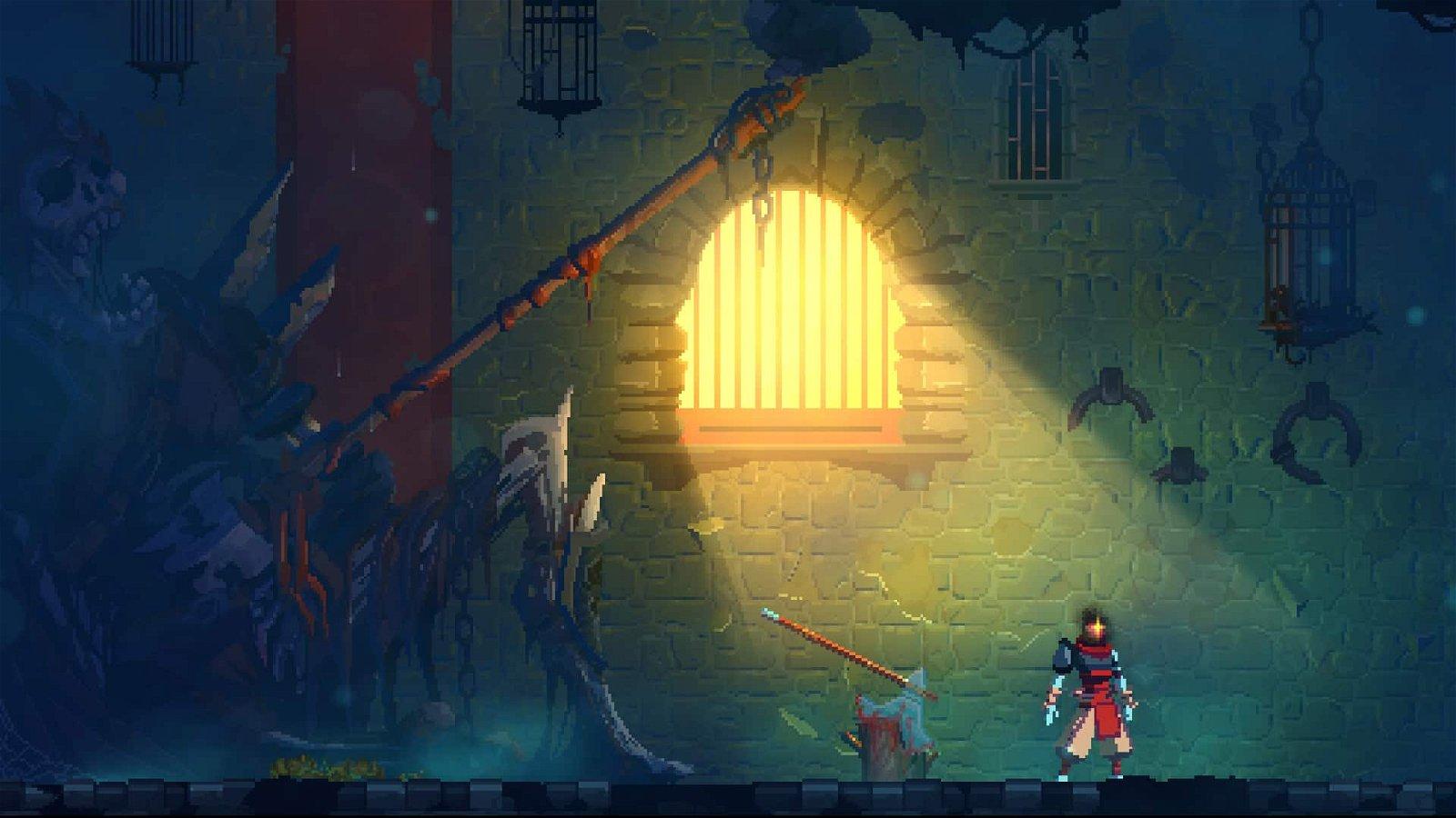 Dead Cells (Ps4) Review 4