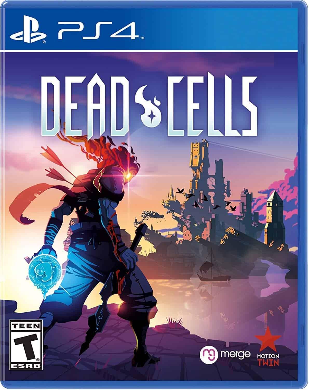 Dead Cells (PS4) Review 1