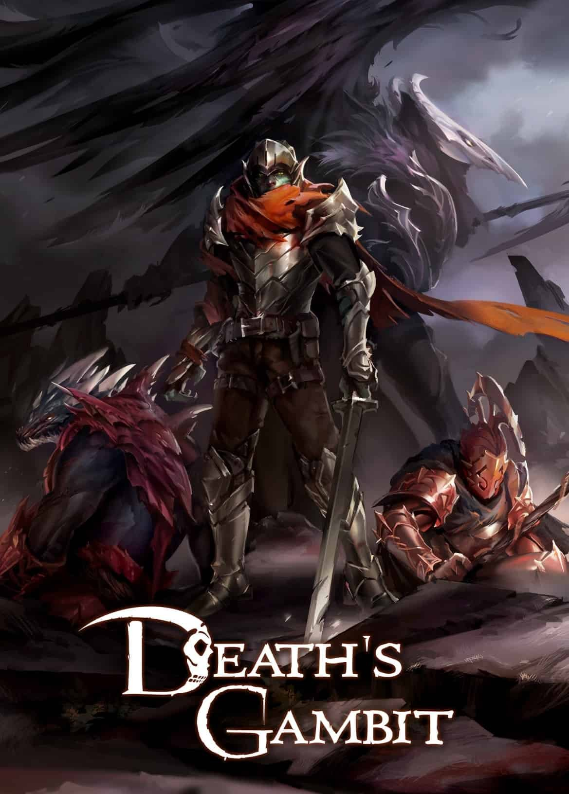 Death's Gambit (PS4) Review 2