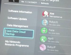 Details Leak Surrounding Nintendo Switch Firmware 6.00