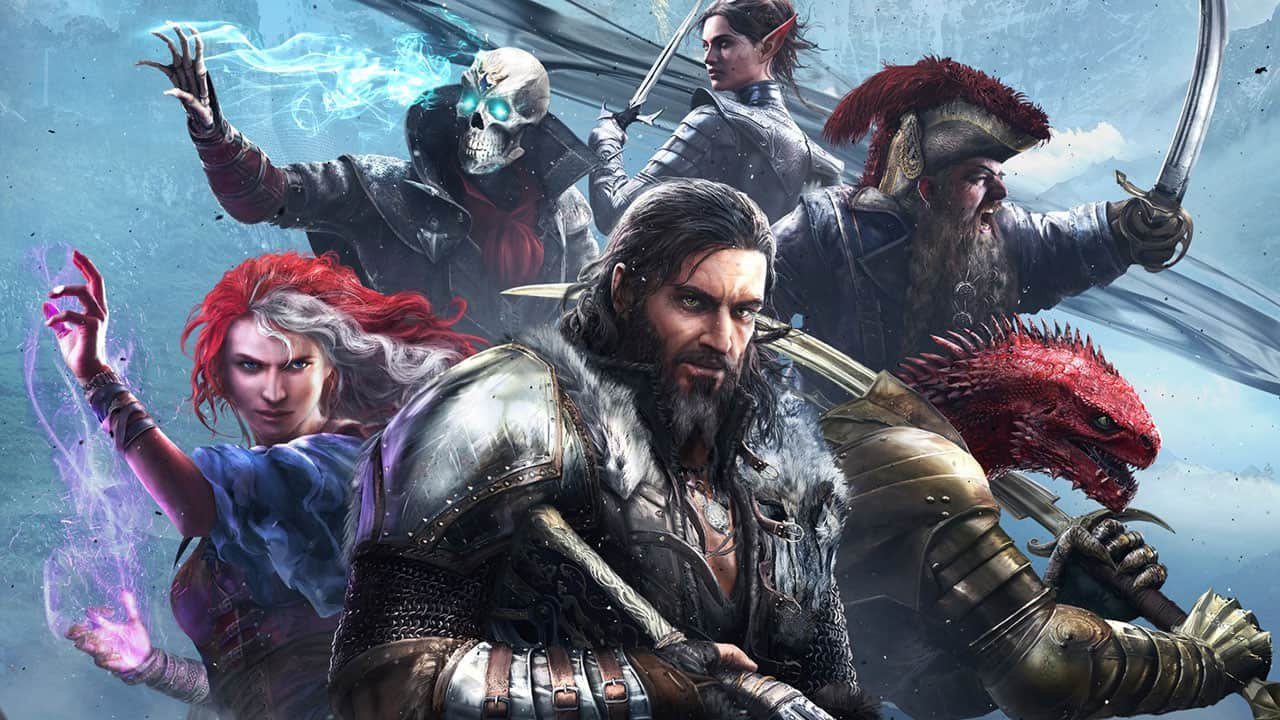 Divinity: Original Sin 2 Definitive Edition (Xbox One) Review 1