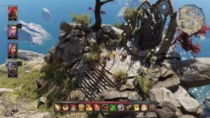 Divinity: Original Sin 2 (Xbox One) Review 2