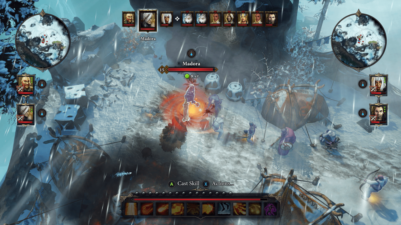 Divinity: Original Sin 2 (Xbox One) Review 3