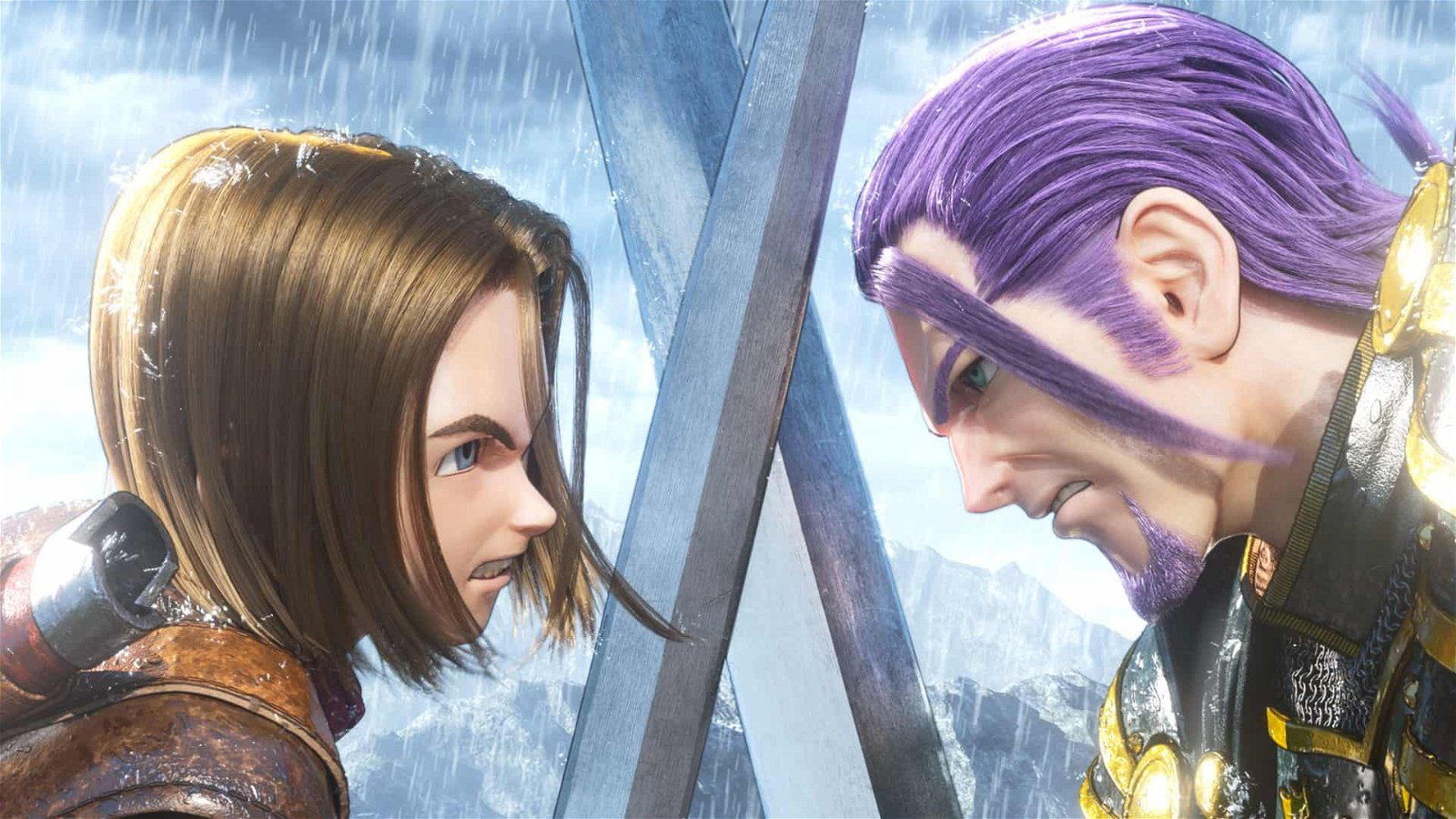 Dragon Quest XI: Echoes of an Elusive Age (PS4) Review 4