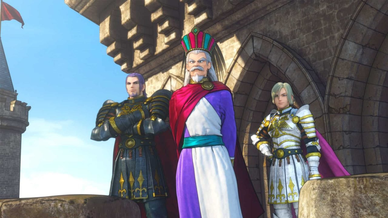 Dragon Quest Xi: Echoes Of An Elusive Age (Ps4) Review 5