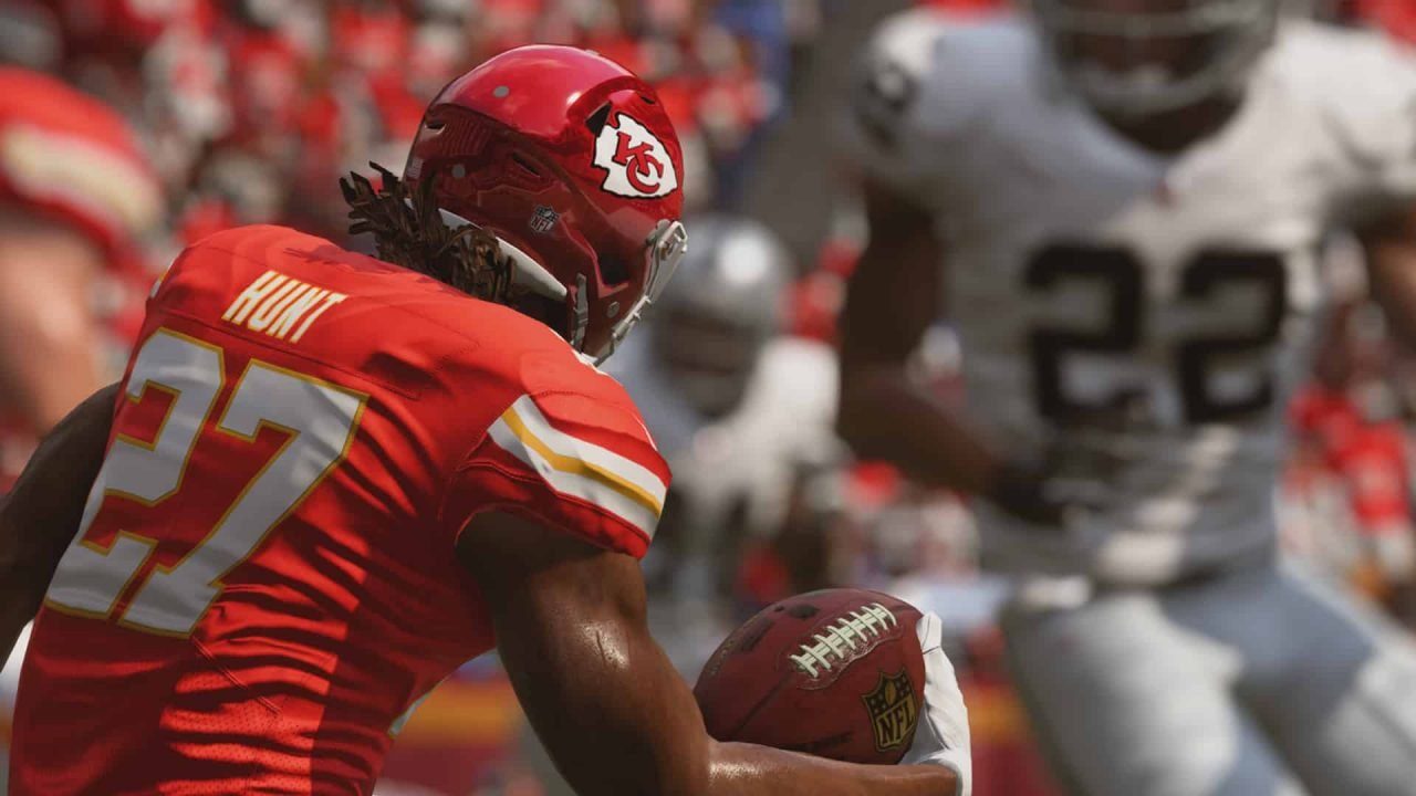 EA and NFL Kicking Off With Exciting Madden NFL 19 Championship Series