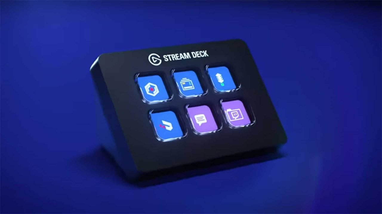 Elgato Stream Deck Mini Review 2