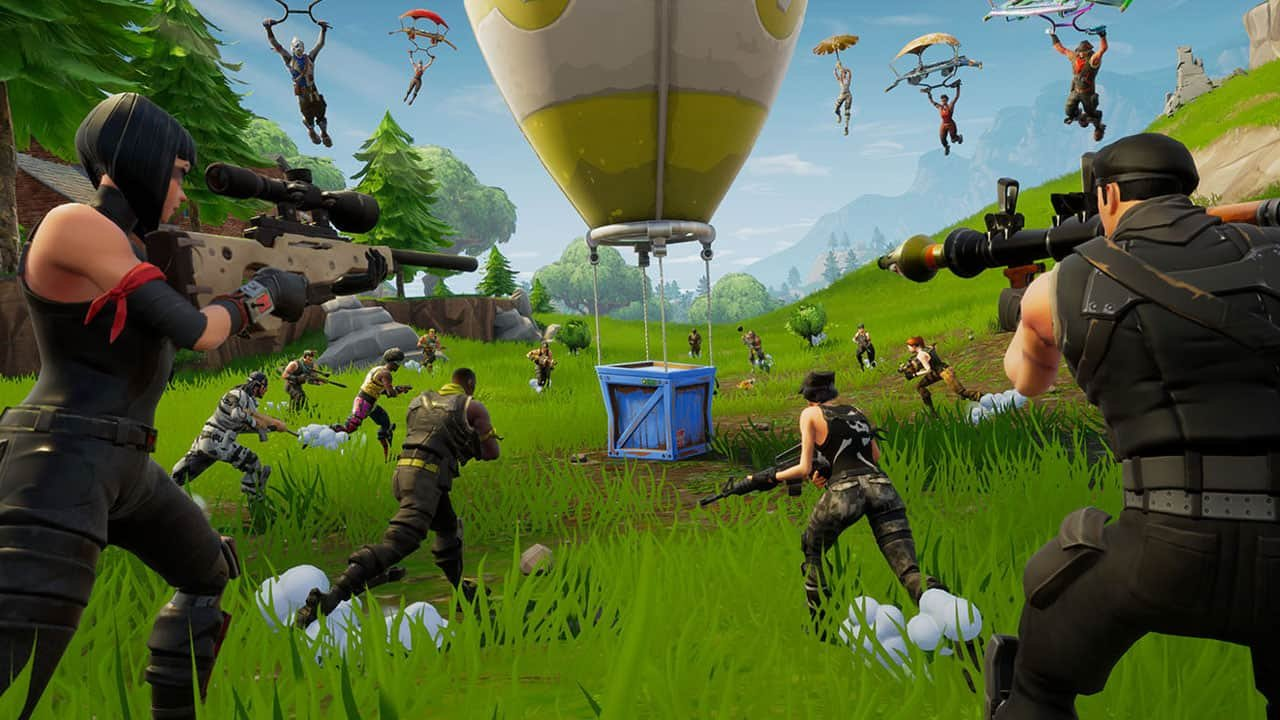 Fortnite Community Battles Event Leaked—NBA Crossover Coming This Month