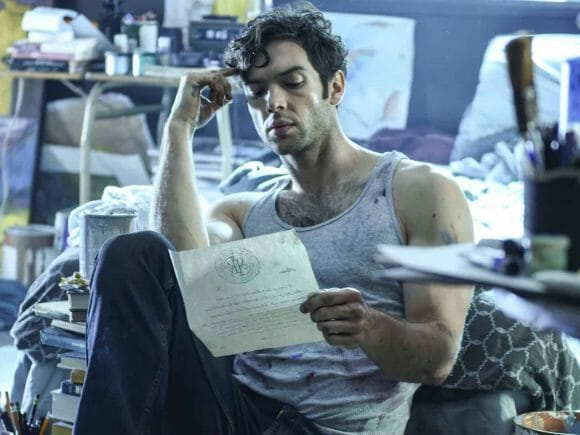 Ethan Peck to Portray Spock in Star Trek: Discovery 1