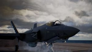 Gamescom 2018: Bandai Namco Launches Ace Combat 7: Skies Unknown Trailer