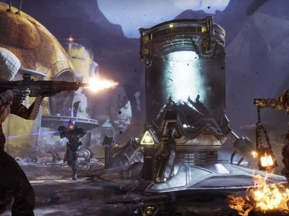 Gamescom 2018: Destiny 2: Forsaken Cinematic Revealed Along With Free Gambit Trial