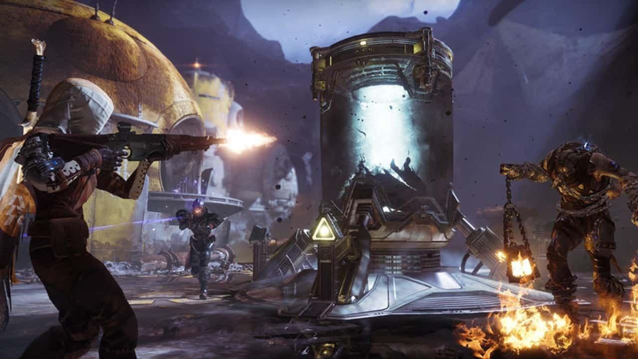Gamescom 2018: Destiny 2: Forsaken Cinematic Revealed Along With Free Gambit Trial 1