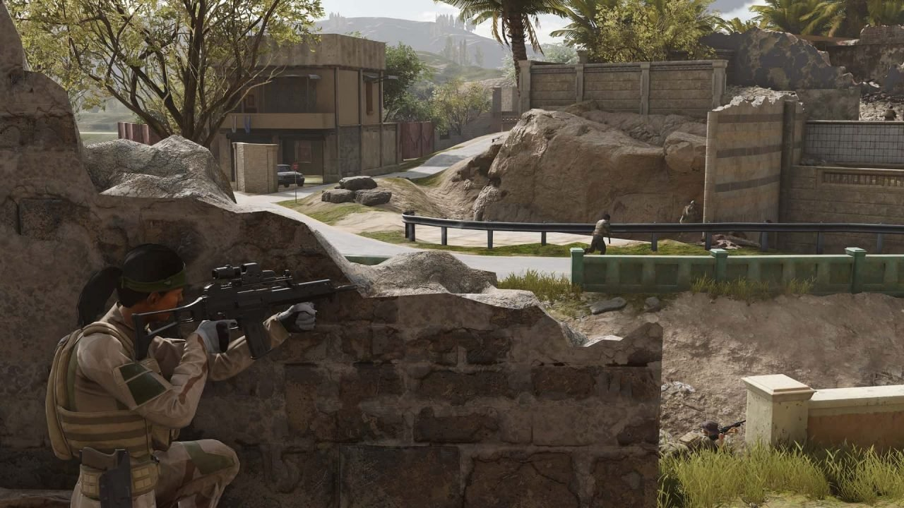 Gamescom 2018: Insurgency: Sandstorm Reveals Beta 2 Release Date