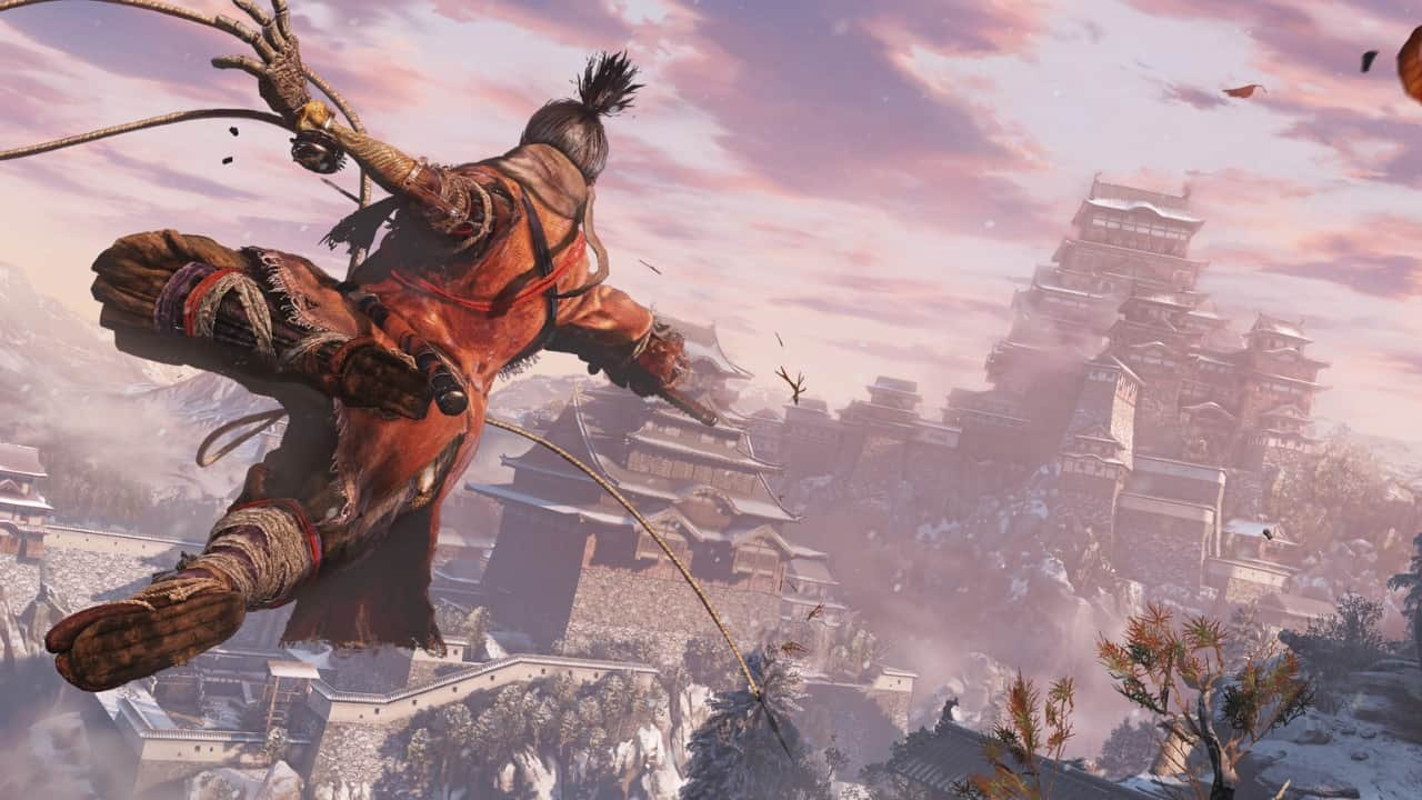 Gamescon 2018: Sekiro: Shadows Die Twice Gets A Public Hands-on Experience 1