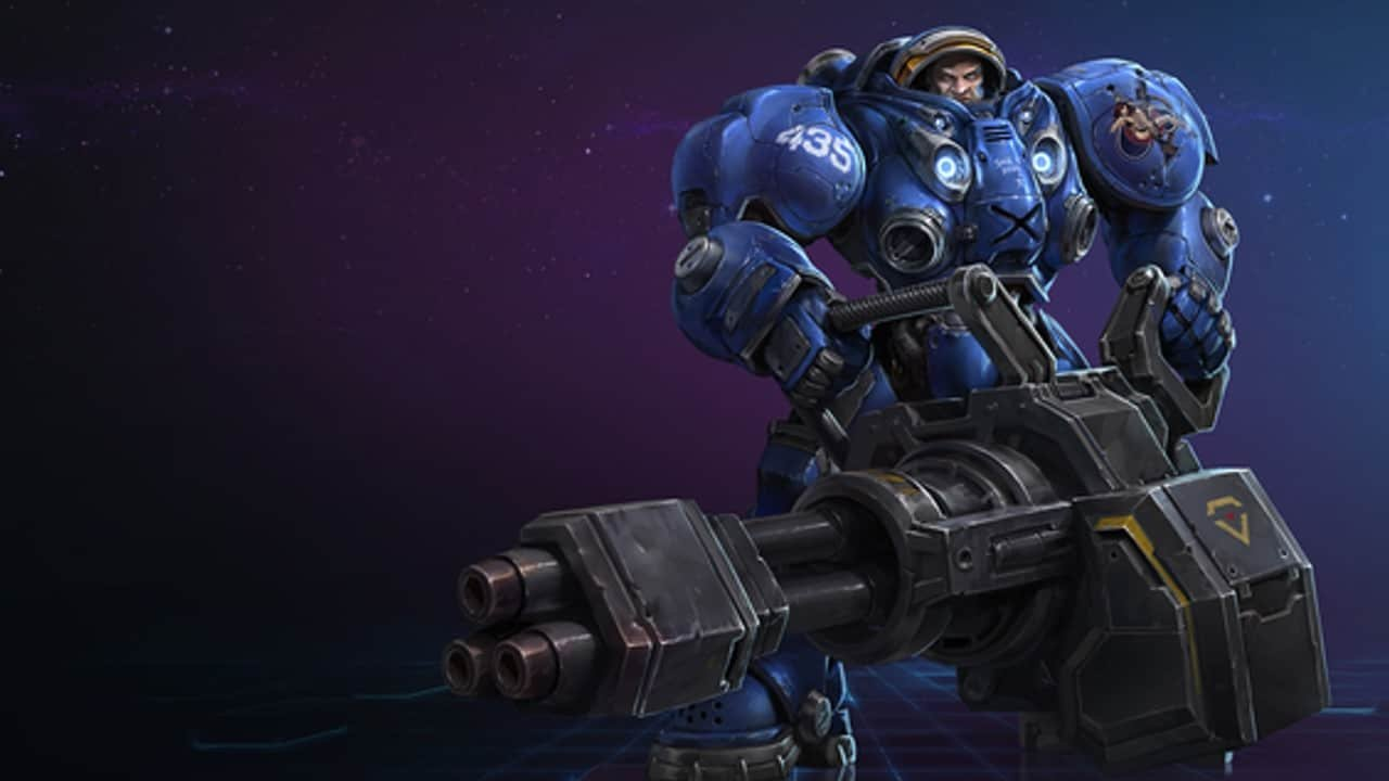 Heroes of the Storm Gets A New Set of Weekly Deals