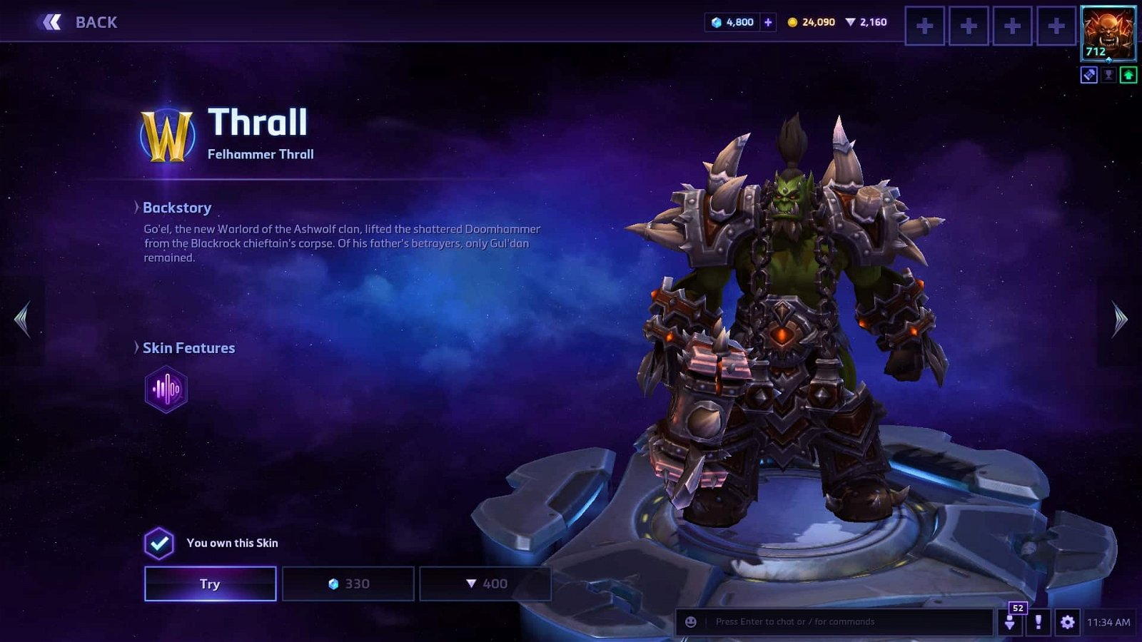 Heroes of the Storm Gets A New Set of Weekly Deals 1