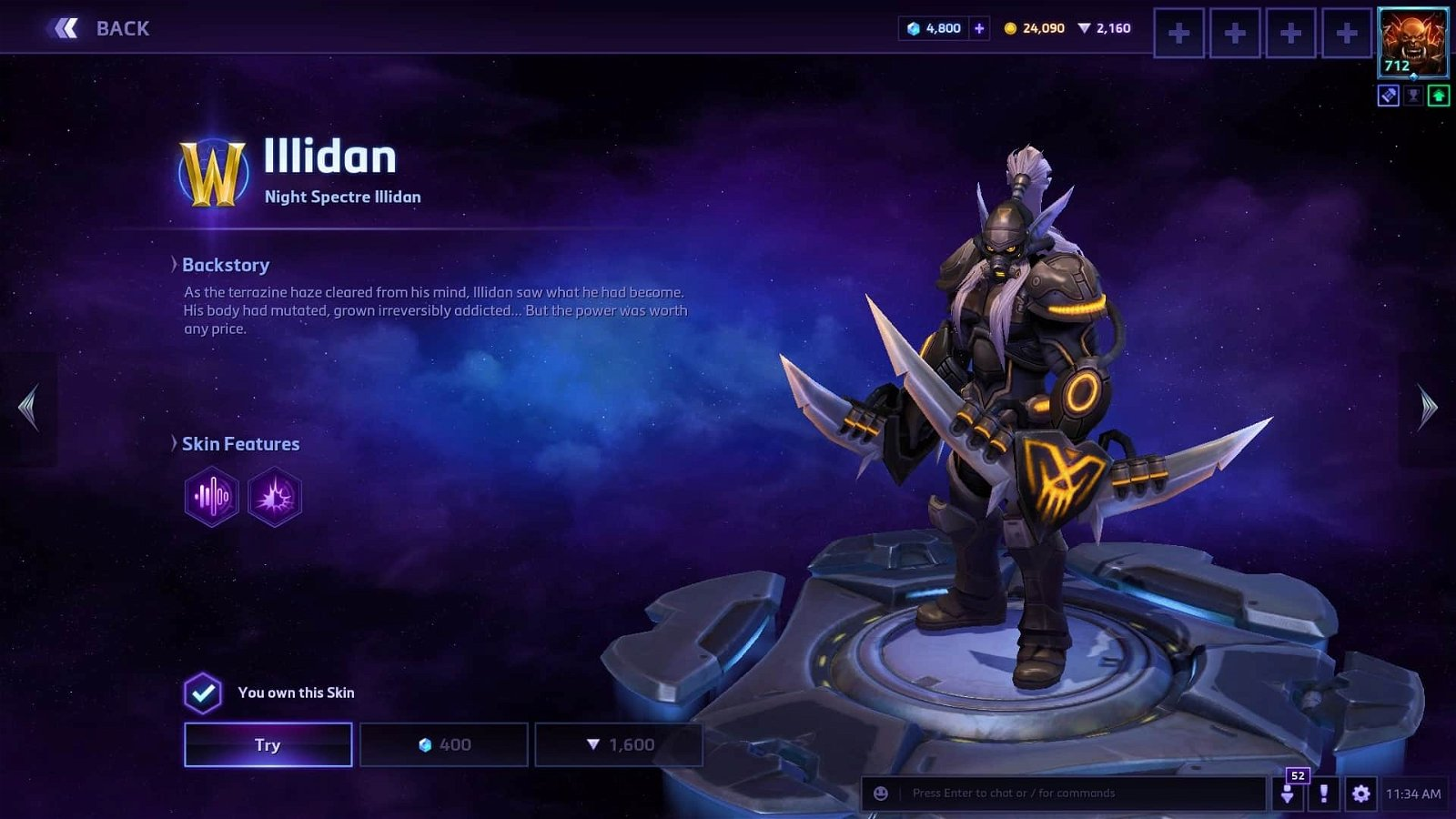 Heroes Of The Storm Gets A New Set Of Weekly Deals 2