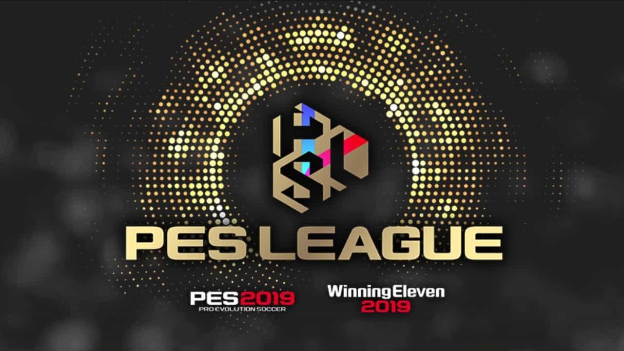 Konami Announces New PES LEAGUE 2019 Details 1