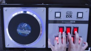 Konami's 20 Year Long Patent on Beatmania has finally expired